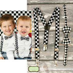 Tie & Suspender Sets only $8.99