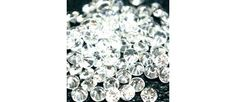 5 of 0.25ct CT ROUND CUT RUSSIAN LAB DIAMOND SIM 4MM $10.00