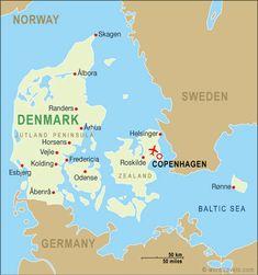 Northern Jutland, Sønderborg, Denmark landmarks | Denmark