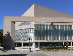 Morton H. Meyerson Symphony Center, Dallas