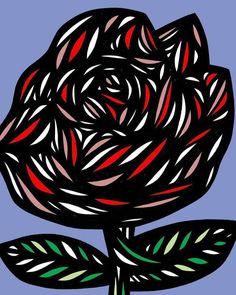 #flower #floral #flowers #rose #roses #plant #nature #love #cute #pretty #artinnyc #artstudio #art #arts #artist #artists #artwork #artworks #drawing #drawings #illustration #illustrations #dibujo #dibujos #artistsofinstagram #instaartist #instaart #arte #artes