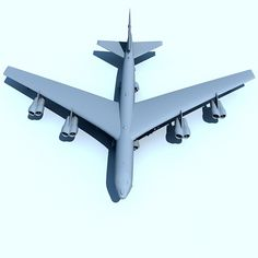 B 52 Aircraft Bomber USAF UT. I served in USAF 1961 -1963, Strategic Air Command. Carswell AFB. When these birds fired up on the flight line, the earth trembled.  Kendra