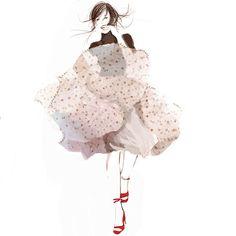 Illustration Sophie Griotto