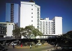 #Low #Cost #Hotel: THE SAROVA STANLEY, Nairobi, KE. To book, checkout #Tripcos. Visit http://www.tripcos.com now.