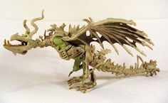 boneknapper dragon toys | ... Figures and Vehicles Available: Anywhere Toys Are Sold MSRP: $19.99