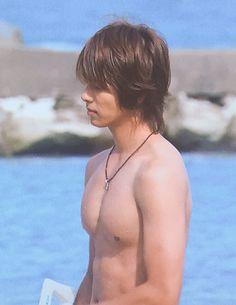 Jepang ... Yamashita Tomohisa ... hmmmm ♡