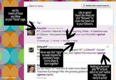 Twitter Explained by Krissy.Venosdale, via Flickr
