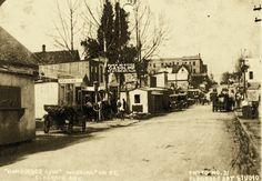 How cool to see...Vintage Photographs of El Dorado, Arkansas