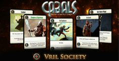 Vril Society Background Information Background Information, What You Think, Getting To Know, Gaming, Community, Let It Be, Cards, Videogames, Game