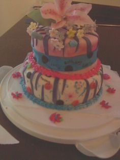 4Layer Cake