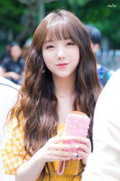 Lovelyz Kei, First Girl, Every Girl, Sweet Girls, Real People, Korean Girl Groups, Simple Style, Pretty Woman, Kpop Girls