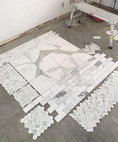 300 best calacatta gold marble tile