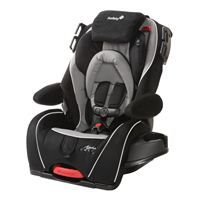 "VM Innovations offers the Safety 1st Alpha Omega Elite Convertible Baby Car Seat in Quartz, model no. CC061LMT, for $84.20. Coupon code ""FACEBOOK"" drops that to $79.99. With free shipping, that's $10 under our July mention and the lowest total price we could find by $22. It features a removable cup holder, 5-point harness, side impact protection, and more."