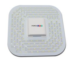 tForce 2D LED Lamps make perfer replacements for energy inefficient Fluorescent DD (2D) Lamps
