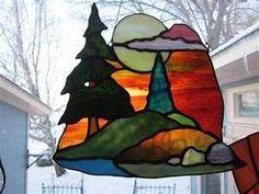 Spectrum Stained Glass Studio - Home #StainedGlassBox #StainedGlassHouse