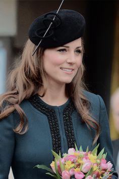 Gracefully Catherine