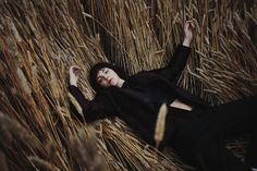 Grey Magazine Fall 2014 Vittoria Ceretti Fanny Latour-Lambert (3)