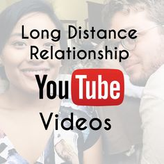MY TOP 7 FAVOURITE LONG DISTANCE RELATIONSHIP VIDEOS