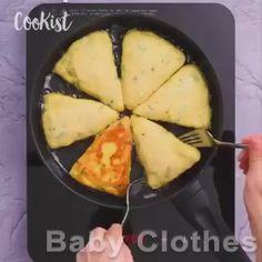 Quick Easy Healthy Meals, Healthy Snacks, Easy Meals, Indian Food Recipes, Vegan Recipes, Cooking Recipes, Tasty Videos, Food Videos, Diy Food