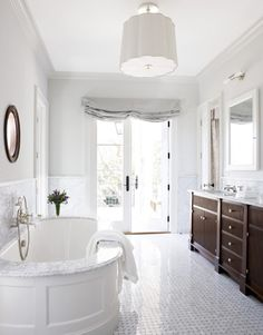 piso y mueble baño