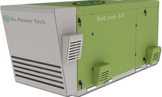 Florida startup Be Power Tech introduces its BeCool HVAC system, a commercial unit powered by natural gas that generates clean energy while reducing energy costs and emissions.
