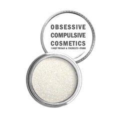 OCC: COSMETIC GLITTERS   Obsessive Compulsive Cosmetics