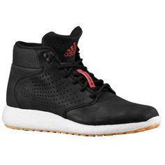 adidas D Rose Lakeshore Mid Boost - Men's