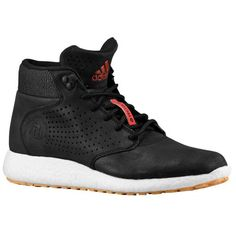 adidas D Rose Lakeshore Mid Boost - Men's