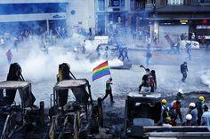 Gezi - Portföy |  Sinan Çakmak
