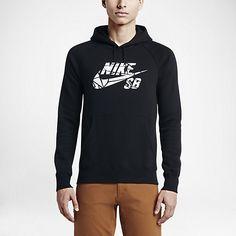 Nike SB Icon Griptape Pullover Men's Hoodie