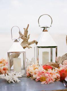 Beach wedding style: http://www.stylemepretty.com/2016/01/03/guide-wedding-style/