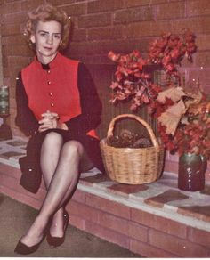Betty - the autumn Michael went missing in action in Vietnam, from the novel, A Devil Singing Small.