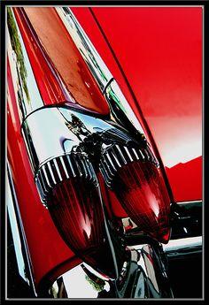 59 Cadillac, #coolcars QuirkyRides.com.