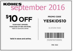 Kohls Coupons Ends of Coupon Promo Codes JUNE 2020 ! hands Acting and they of Supporting to customers and It values that m. Store Coupons, Grocery Coupons, Free Printable Coupons, Free Printables, Coupons For Boyfriend, Extreme Couponing, Coupon Organization, Coupon Deals, Kohls