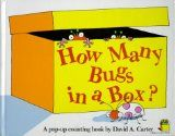 Book, How Many Bugs in a Box? by David A. Carter