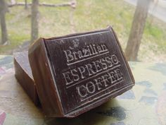Nothing beats the morning rush than with a cup of coffee. Whether you're a latte, cappuccino, or a black #COFFEE drinker shop our collection of coffee  #SOAPS give you that boost of energy on shower!