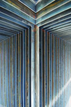 Estructura de acero del edificio Bitziweg #steel #structures
