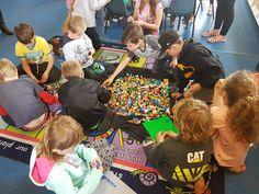 Lego club @ Hawera LibraryPlus