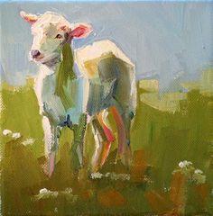 Daily Paintworks - Carol Carmichael