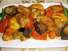 تاس کباب Persian Beef Stew | Taas Kabab