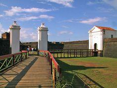 Fortaleza de Sao Jose