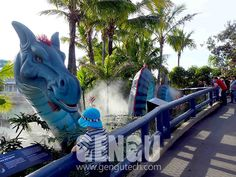 Sea Serpent( Dinosaurs, Dinosaur Costumes, Dinosaur Rides, Fiberglass Dinosaurs, Dinosaur Skeletons And Fossils Supplier Sea Serpent, Mouth Open, Park, Animals, Animales, Animaux, Animal, Animais