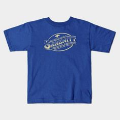 Serenity Transport & Delivery Service Young T-Shirt