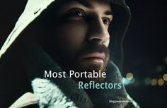 Have a new blog post up about the most portable reflectors ever!   http://blog.joeproosen.com/most-portable-reflectors-ever/    Photography blog by Joep Roosen writing about my photography and editing techniques with the hope to learn about myself and grow as an artist