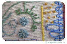 La Imagen Textil: julio 2012