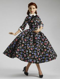 """2008 """"Bridge with the Ladies"""" - OUTFIT ONLY, DeeAnna Denton 17', T8DDOF02, LE300, $89.99, Tonner Doll Company"""