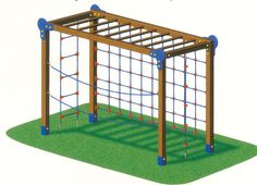 Kids Outdoor playground equipments