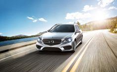 2014 Mercedes-Benz E350 Wagon | 2014 Mercedes-Benz E350 4matic Wagon #Benz.