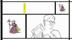 """""""Pour découvrir ce qui se cache vraiment derrière ces fonctions et ces métiers, Bayard Jeunesse (en collaboration avec le Clemi et le WebPedagogique) a réalisé une série de vidéos éducatives qui donnent la parole aux membres des rédactions d'Astrapi (7-11 ans) et Okapi (10-15 ans)""""  Le secrétaire de rédaction"""