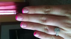 Cute short nails :)